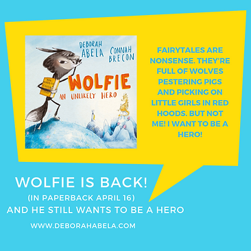 Wolfie Paperback Release no logo.png