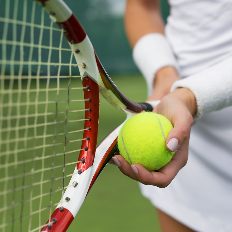 Tennis - Beginners