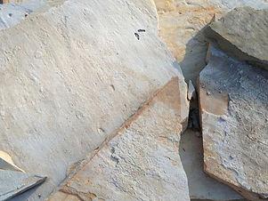 Sandstone Steppers