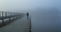man_in_fog