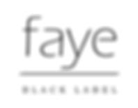 Faye Black logo
