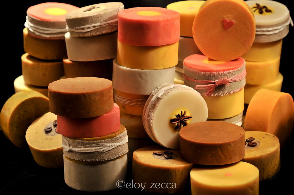 Artisanal Soap