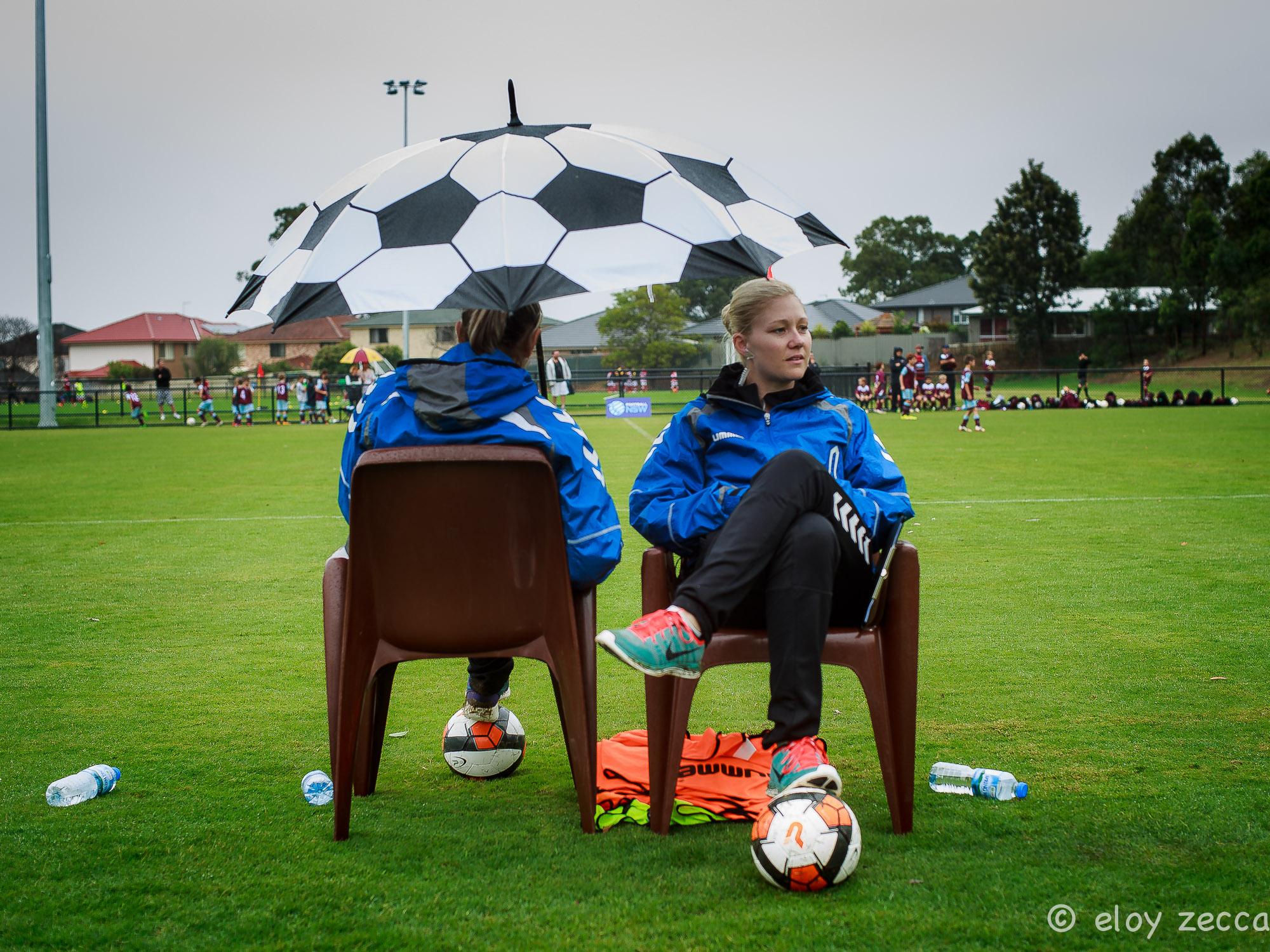 NSW Soccer
