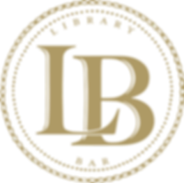 Library Bar Logo