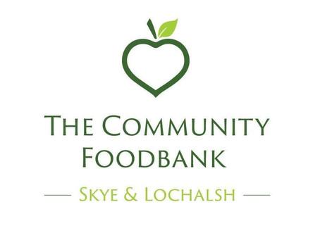 Skye & Lochalsh Community Food Bank