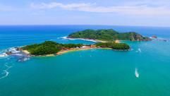 La isla de ixtapa