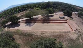 Sitio Arqueológico la chole