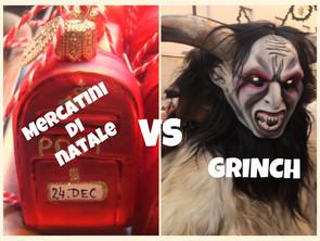 Mercatini di Natale: Merano VS Grinch.