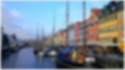 Porto di Copenaghen, Nyhavn