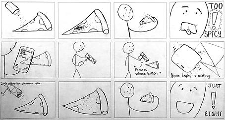 Chen_StoryboardSketches_Story1 Darkened.