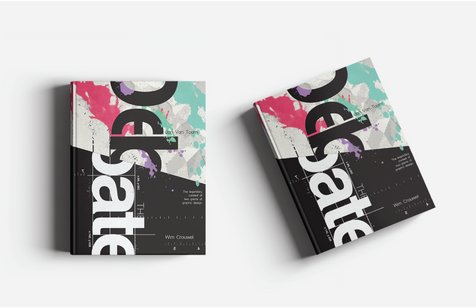Cover Redesign: The Debate