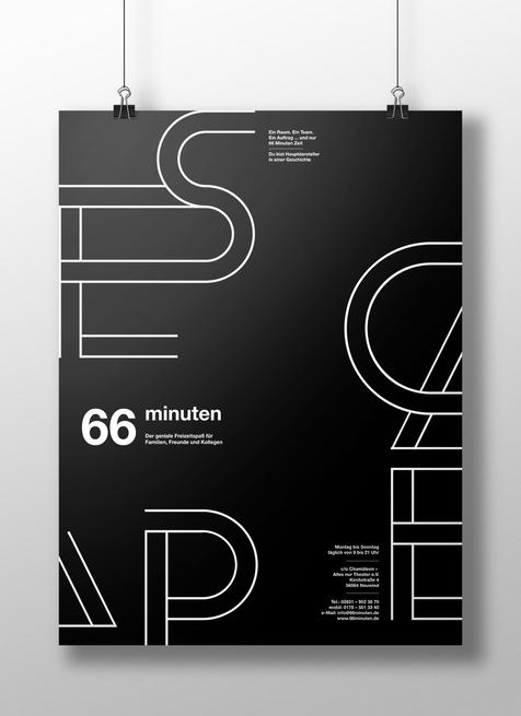 Brand Identity: 66 Minuten