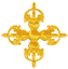 four_pointed_vajra_vwr_saffron.png