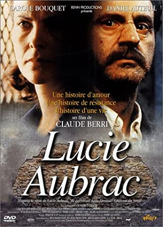 Mercredi 12 août : Lucie Aubrac