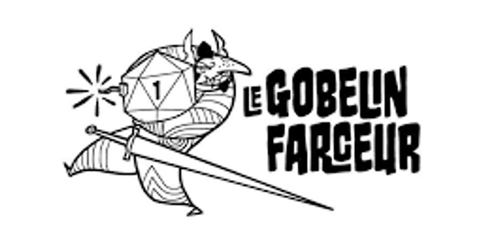 Pinocchio Gobelin Farceur
