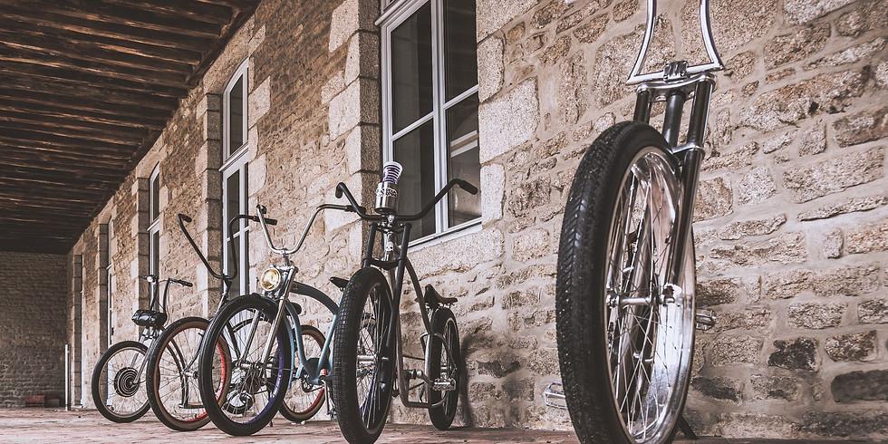 Exposition Vélos