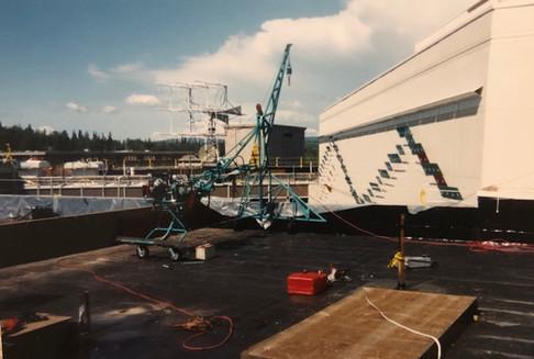 Duckering Building UAF