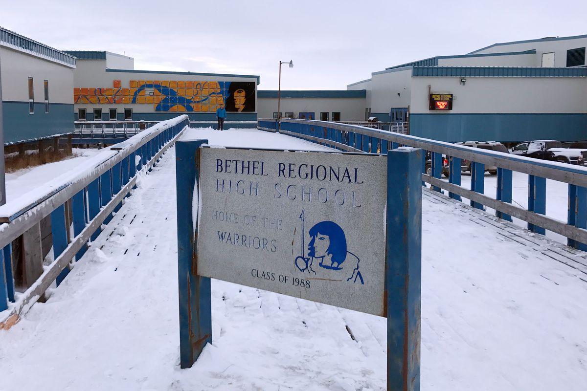 Bethel Regional High School