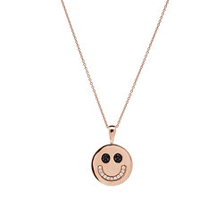 Mr Happy Necklace - Always on the sunny side of life