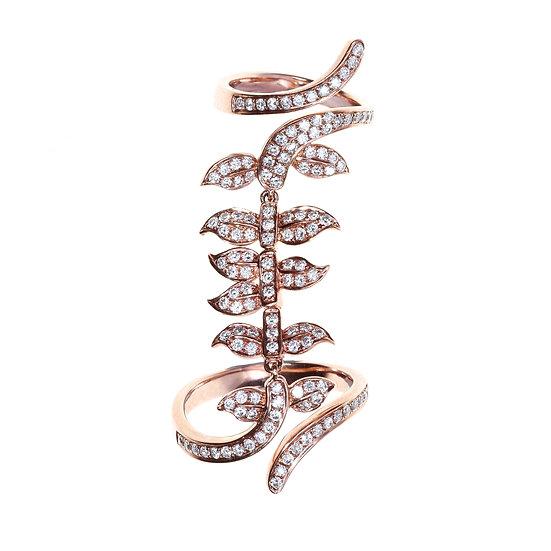 Beanstalk Ring