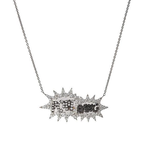 Pow Bang Necklace