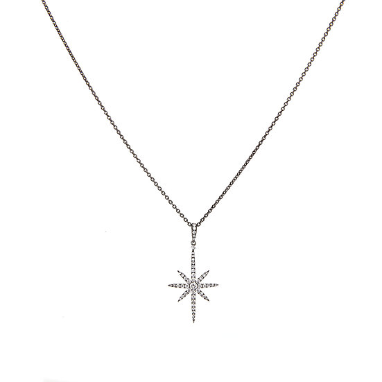 Nordic Star Necklace