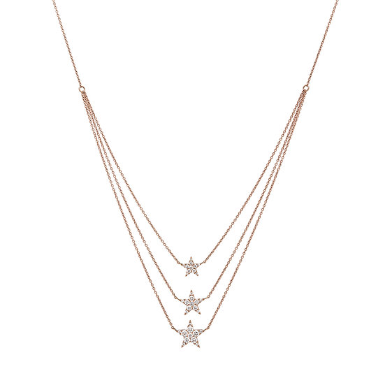 Star Necklace 3 in 1