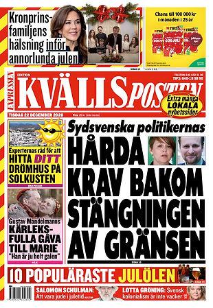 Pia Hallstrom Fine Jewellery Kvallsposten