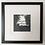 Thumbnail: 'Gates to Bredon' framed print