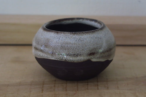 Hand thrown pot #1
