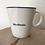 Thumbnail: 'Indrediull' farmhouse mug