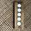 Thumbnail: Acacia tealight holder
