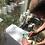 Thumbnail: 100% Irish Linen tea towel