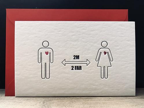 '21 Valentine