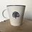 Thumbnail: 'Acorn to Oak' farmhouse mug