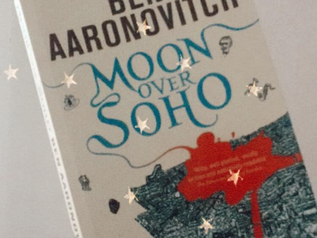 'Moon Over Soho' by Ben Aaronovitch