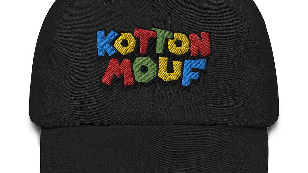 Super Kottonmouf Dad Hat