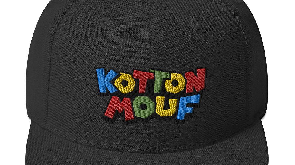 Super Kottonmouf Snapback Hat
