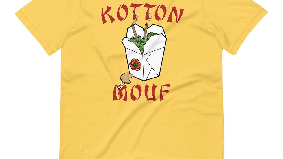 Takeout Box T-Shirt