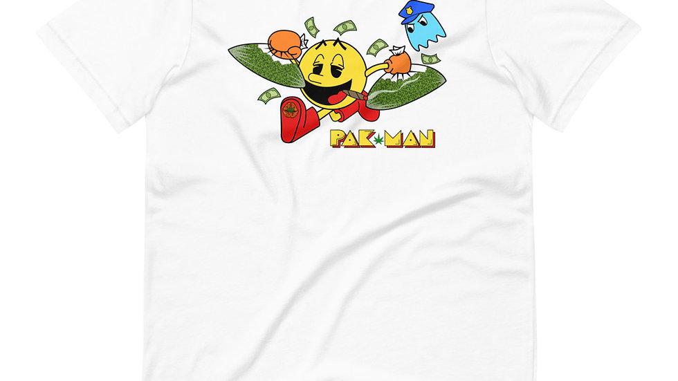 Pak-Man T-Shirt