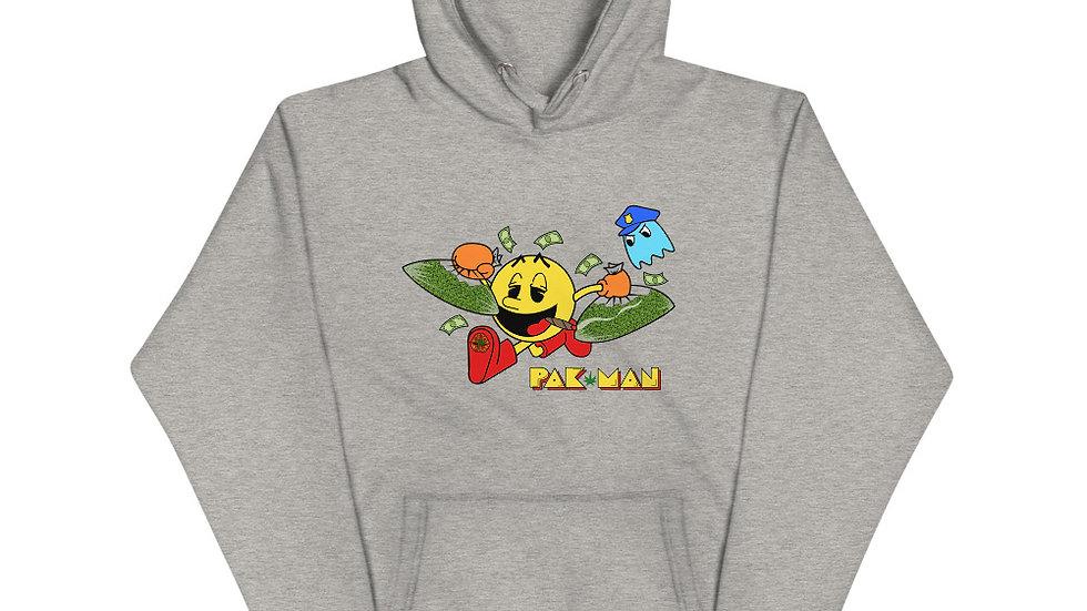 Pak-Man Hoodie