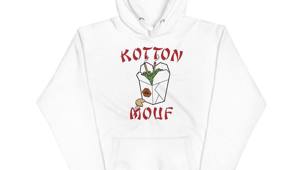 Kottonmouf Take Out Hoodie