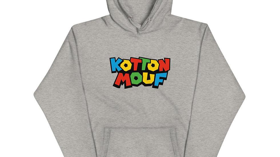 Super Kottonmouf Hoodie