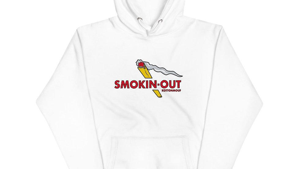 Smokin-Out Hoodie