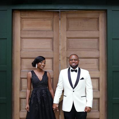Black wedding photographers in St. Louis & Nashville