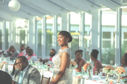 Luxury wedding photography St. Louis