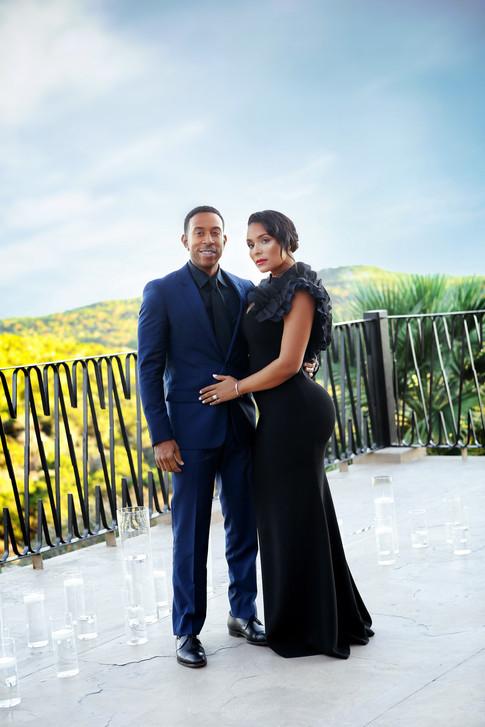 Lubacris & wife Eudoxie