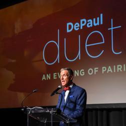 DePaul Duets