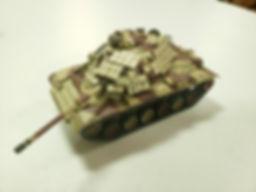 Takom M60A1 ERA USMC Dana Sadarananda.jp