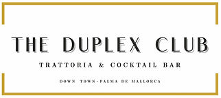 The duplex Club Palma